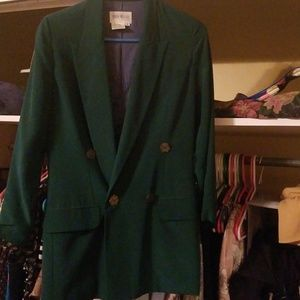 Beautiful Hugo Buscati Blazer